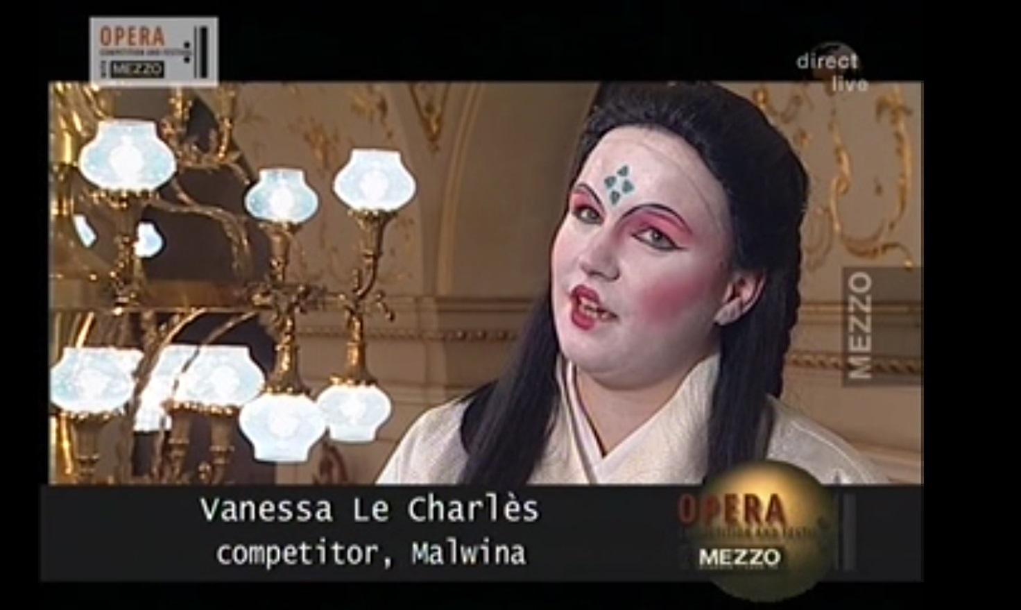 Vanessa Le Charlès