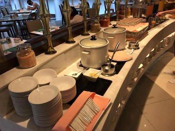 香港2日目朝食2