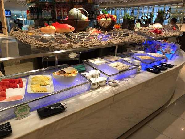 香港2日目朝食3