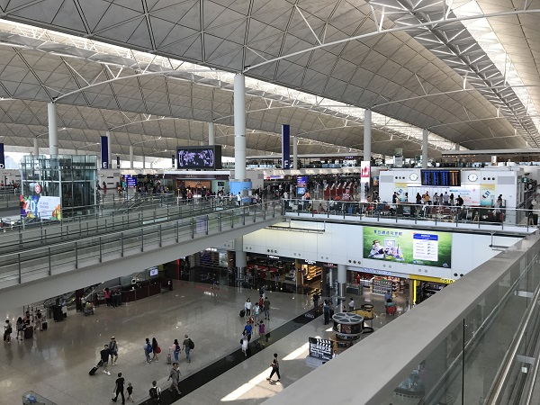 JALと大韓航空で行く韓国/香港3泊4日旅行記 vol.6