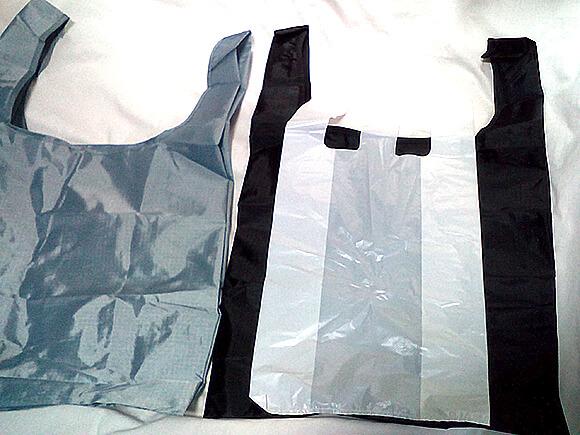 レジ袋比較