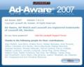 Ad-Aware 2007 Version 7.0.2.5