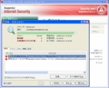 WinPcap_3_1.exe//data0018をBackdoor.Win32.ForBot.aiと検出