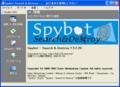 Spybot - Search & Destroy 1.5.2.20 正式版