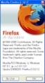 Firefox 2.0.0.12