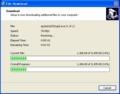 SSD1.5.2アップデータダウンロード画面
