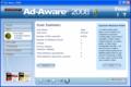 Ad-Aware 2008 Scan Summary