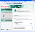 Kaspersky Online Scanner 7.0.25.0 in Opera