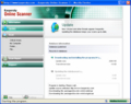 Kaspersky Online Scanner 7.0.25.0 in Firefox