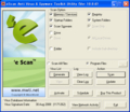 eScan Anti Virus & Spyware Toolkit Utility (ver 10.0.6)