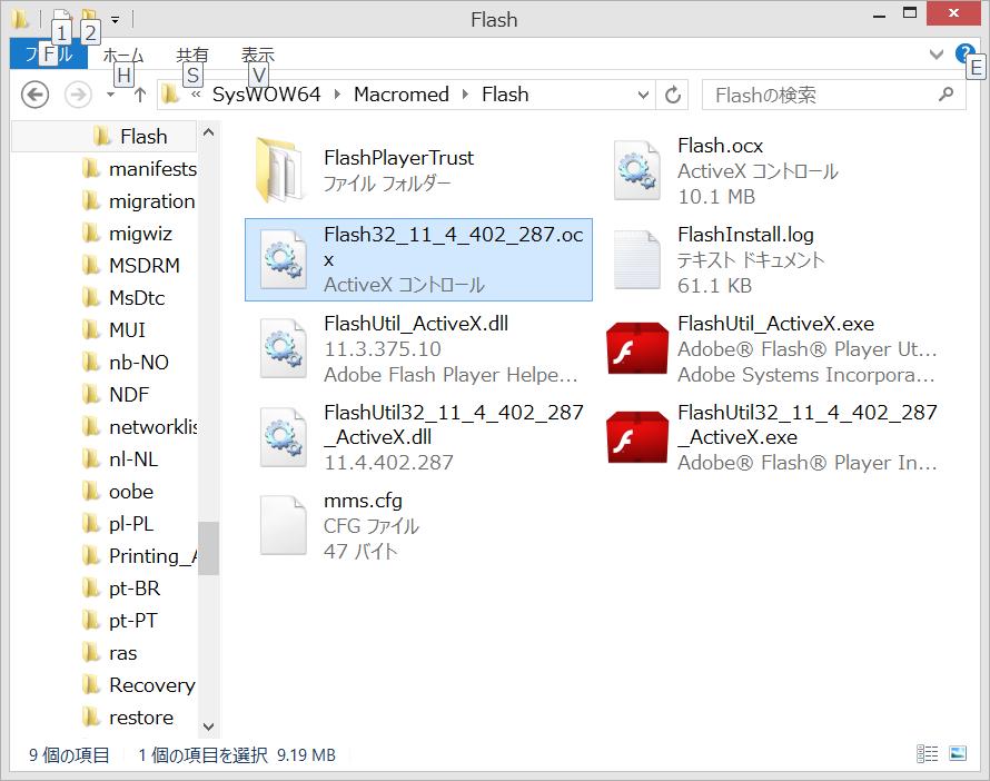 adobe flash player offline installer for pc