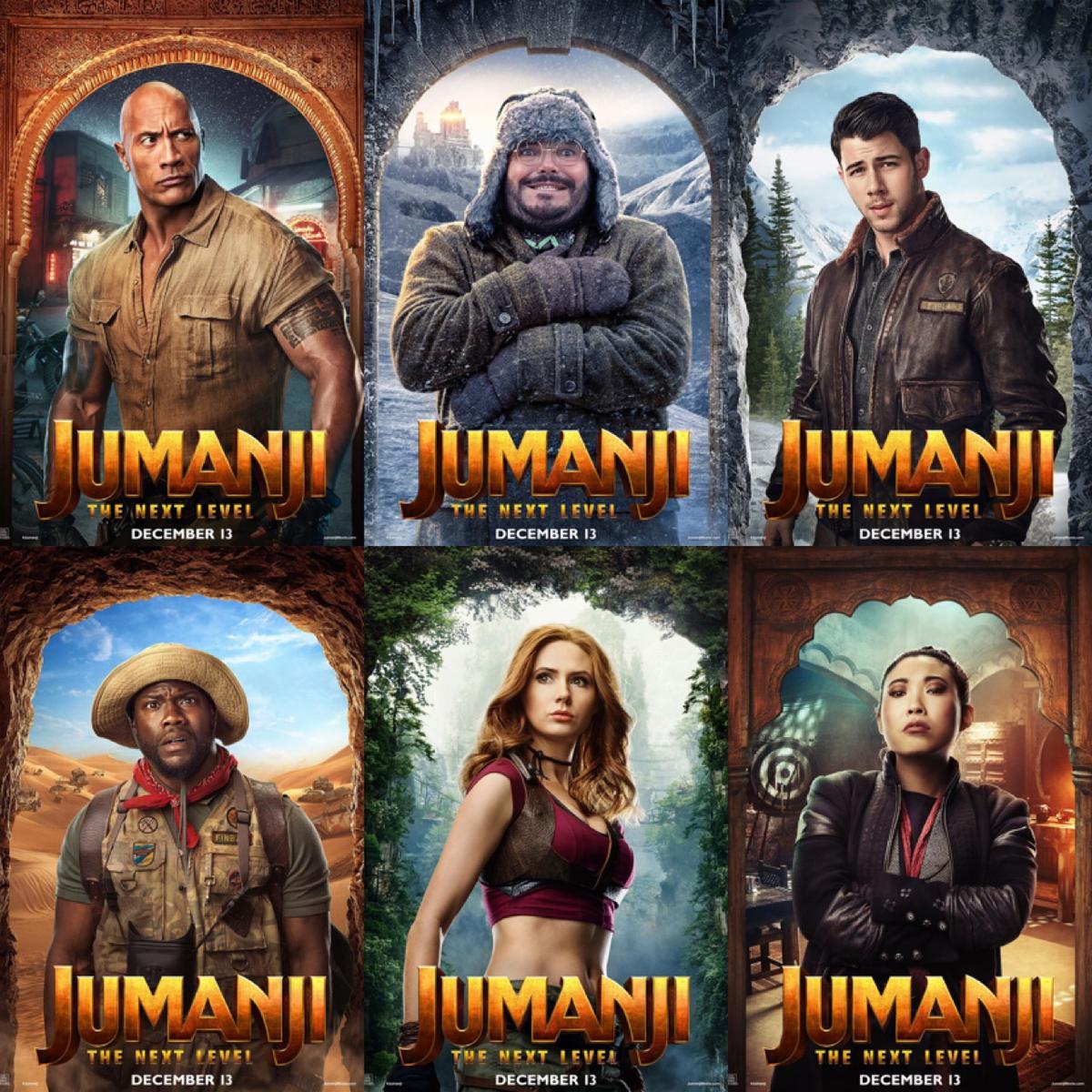 Eng Sub Jumanji The Next Level Full Movie Maxhd Online 2019 Free Download 720p Novi2205 S Blog