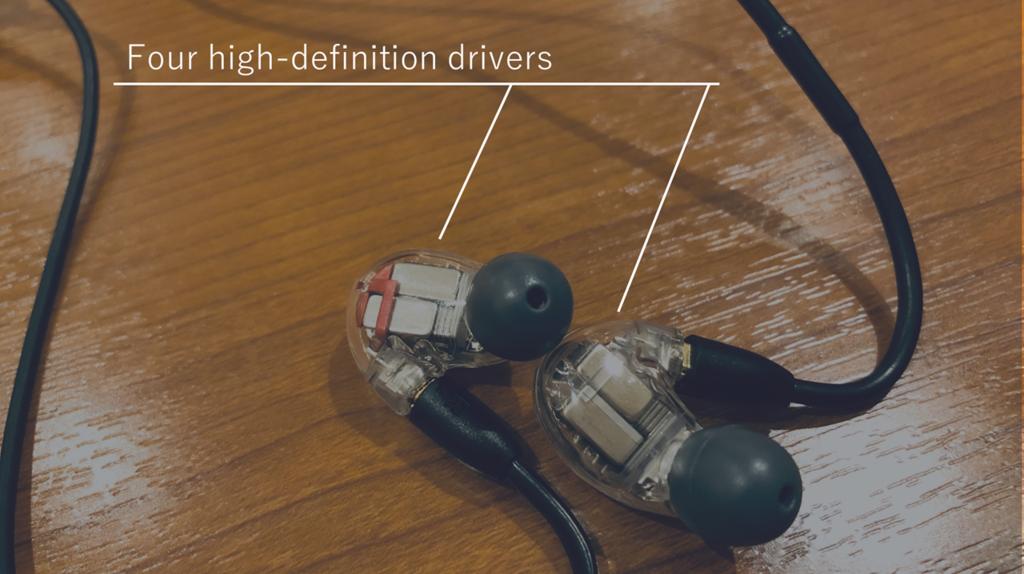 高精度MicroDriver