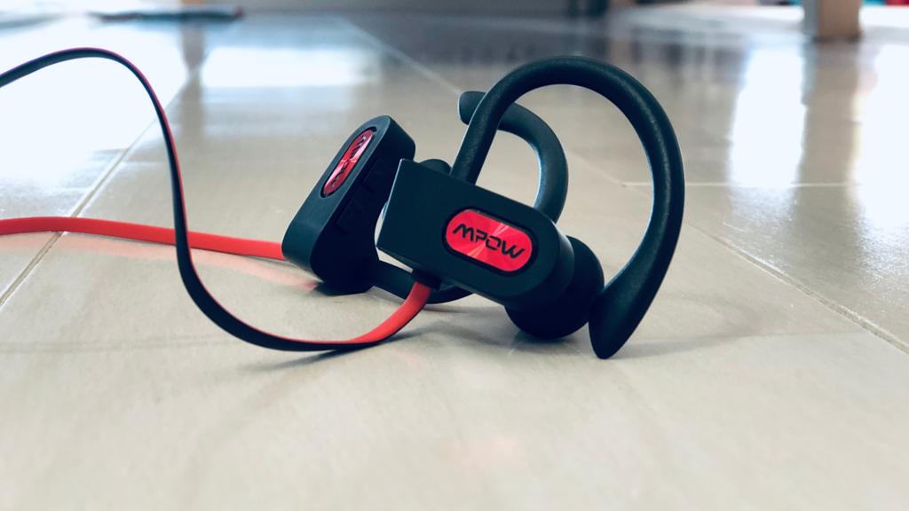 Mpow Flame Bluetooth Headphones Waterproof