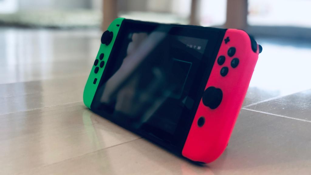 Nintendo Switch まとめ