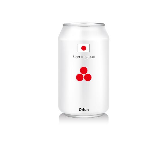 2020 東京オリンピック ビール パッケージデザイン