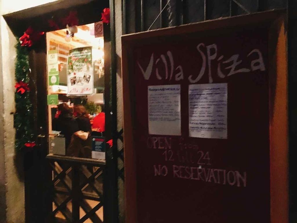 Villa Spiza