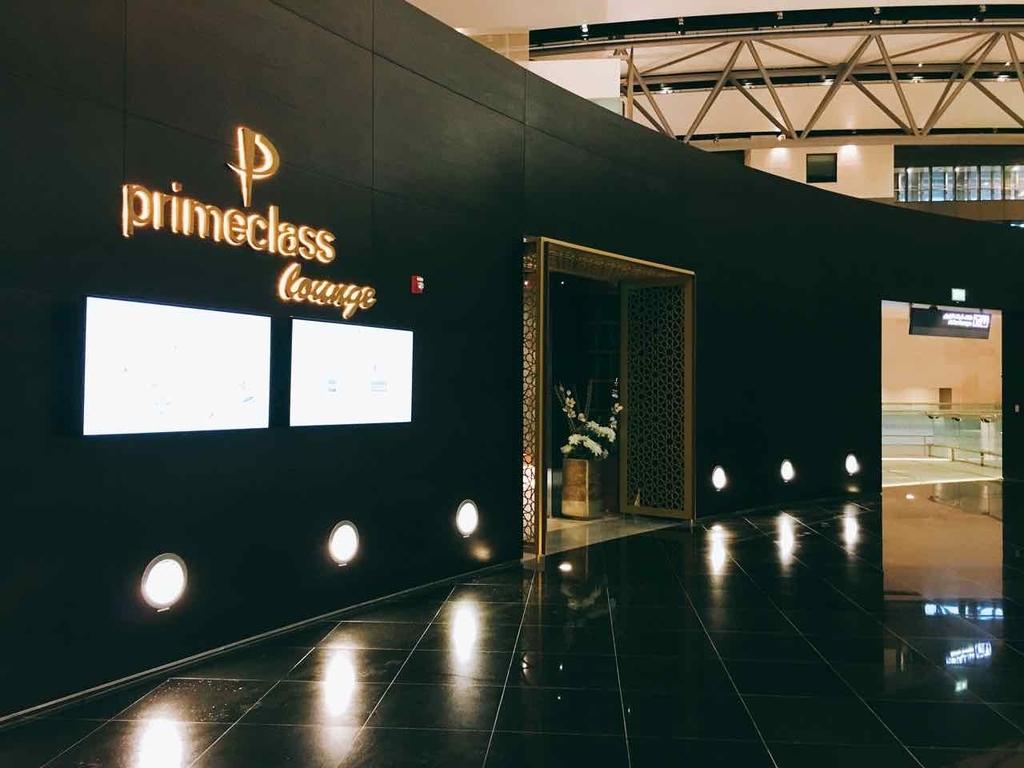 Primeclass Longe