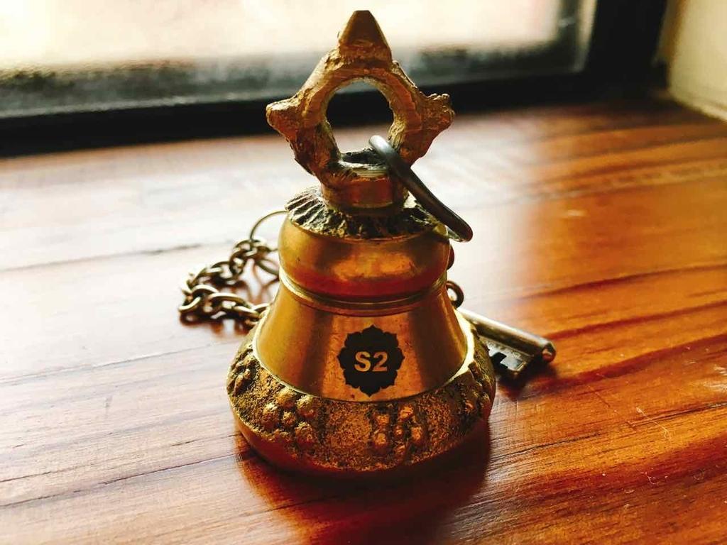 Heranya Yala 部屋の鍵