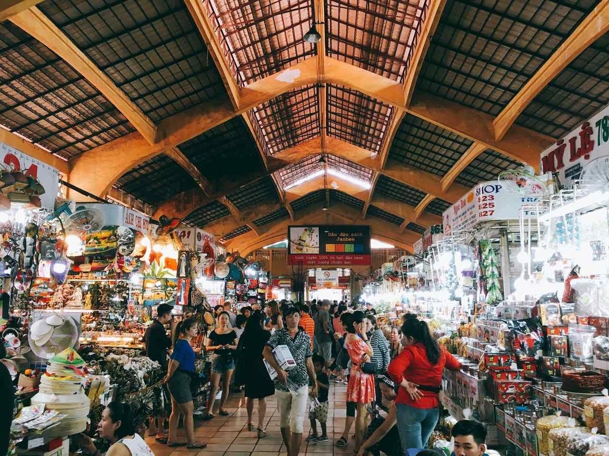 ベトナム 市場