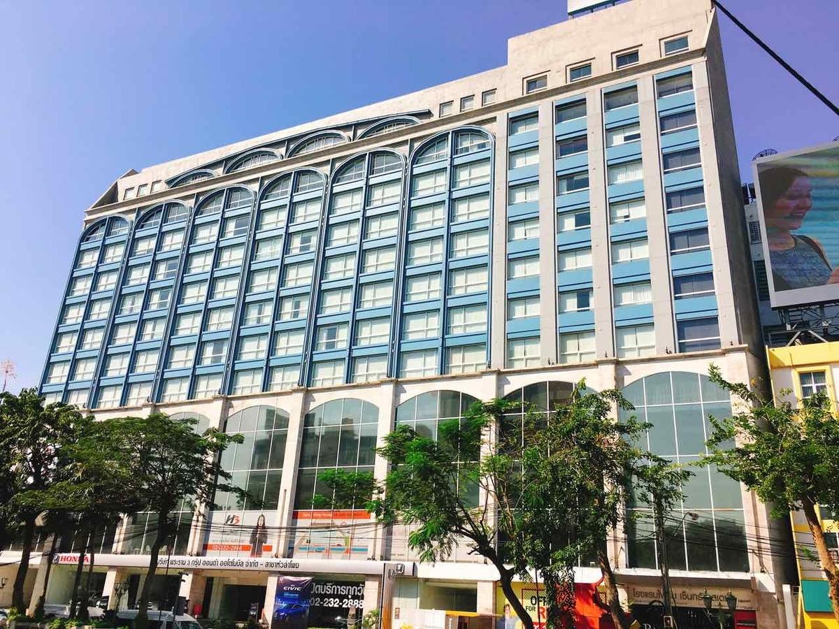 Prime Hotel Central Station
