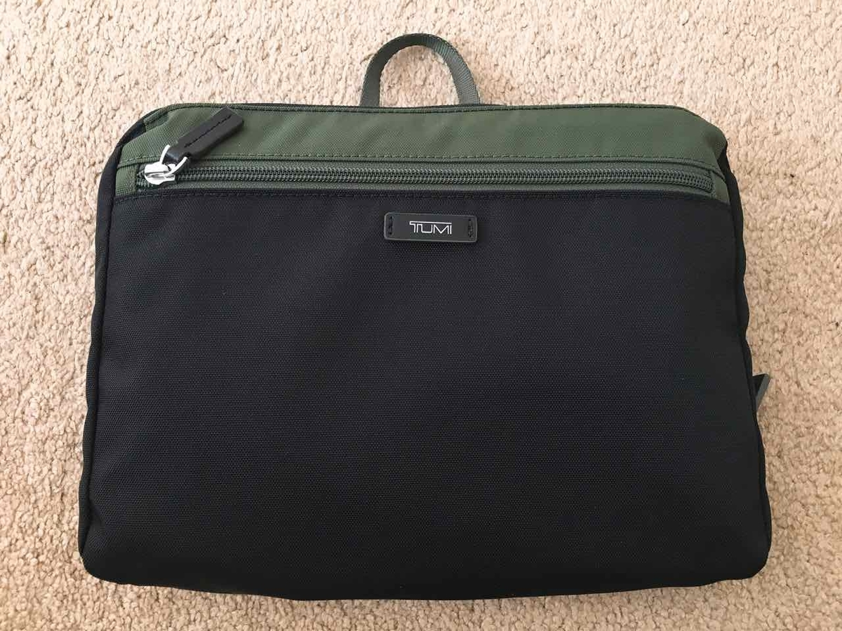 TUMI Packable Tote