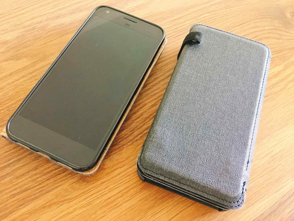 モバイルバッテリー スマホ