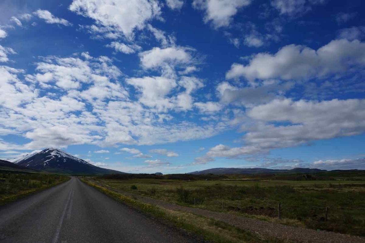 アイスランド ロード