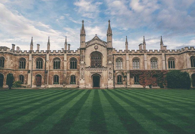 海外留学 大学
