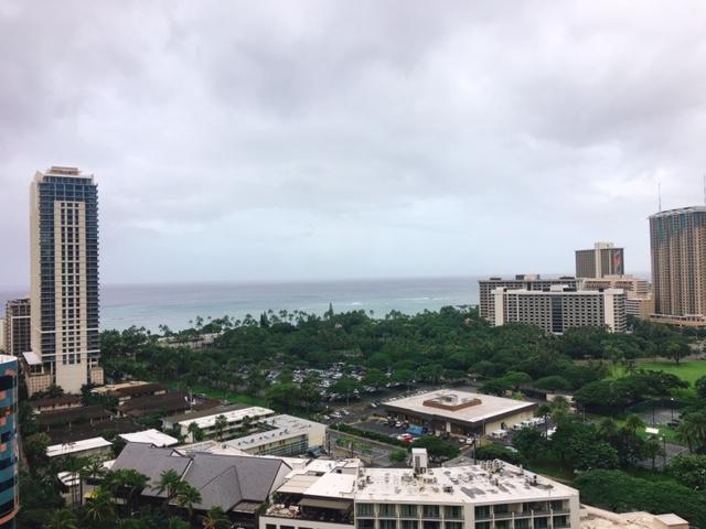 ハワイ リッツ・カールトン・レジデンス ワイキキビーチ