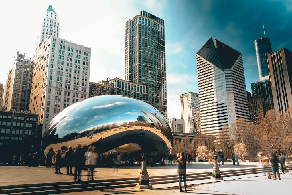 シカゴ 香港の方が選ぶ穴場観光スポット