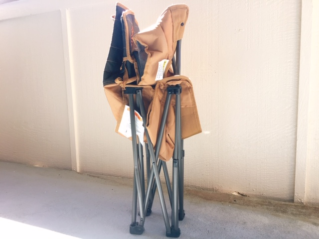 KELTY ローダウン 折りたたみ椅子