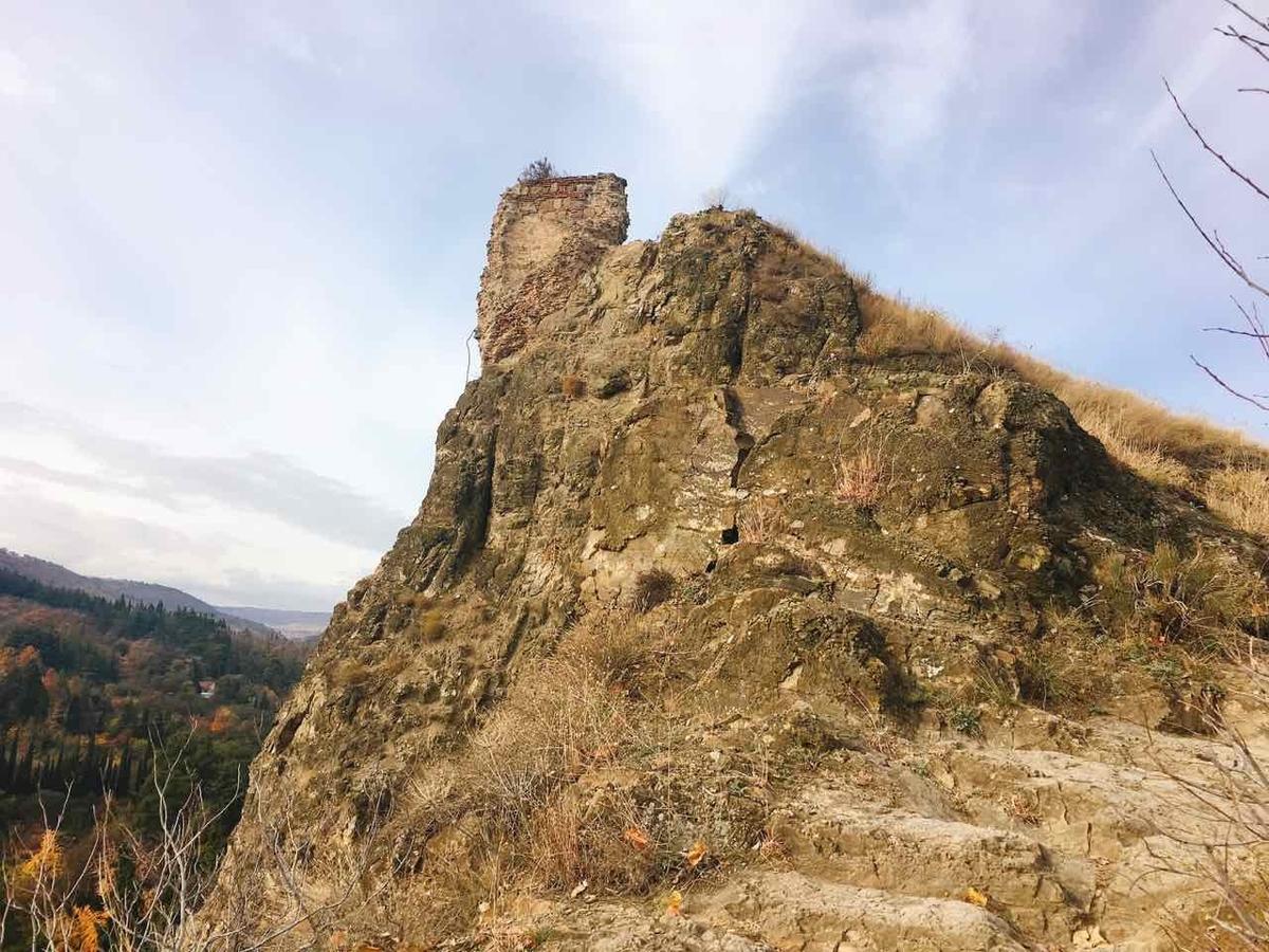 ジョージア トビリシ 教会