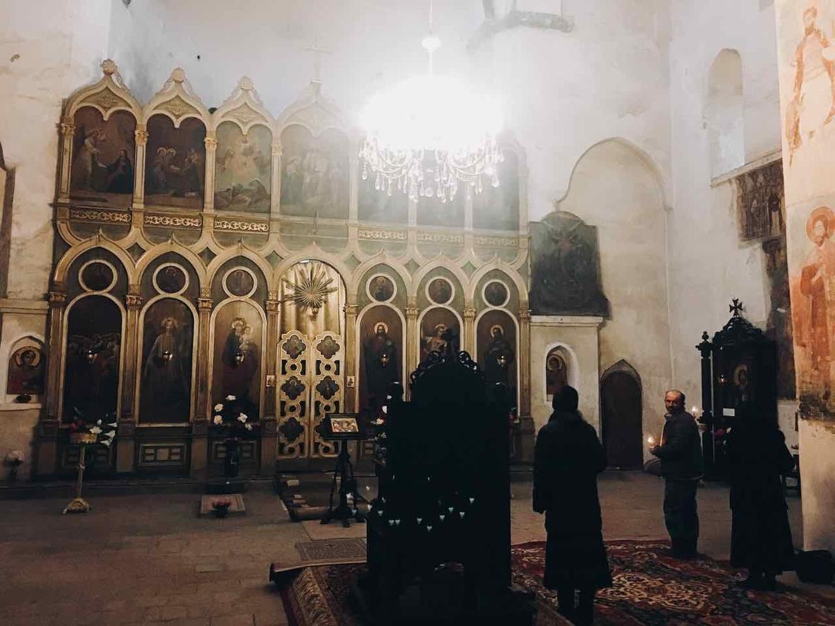 アナヌリ教会