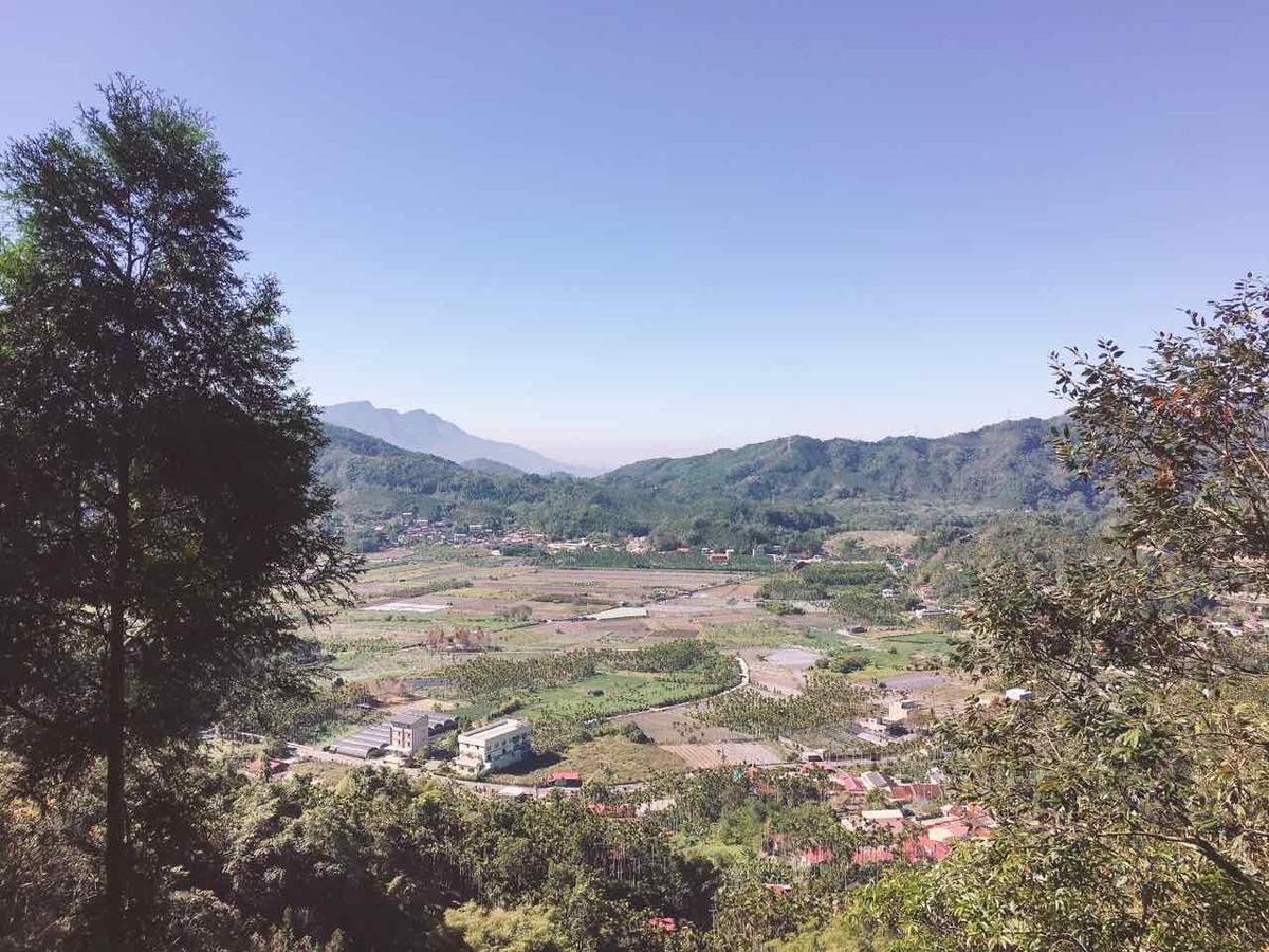 台湾 日月潭