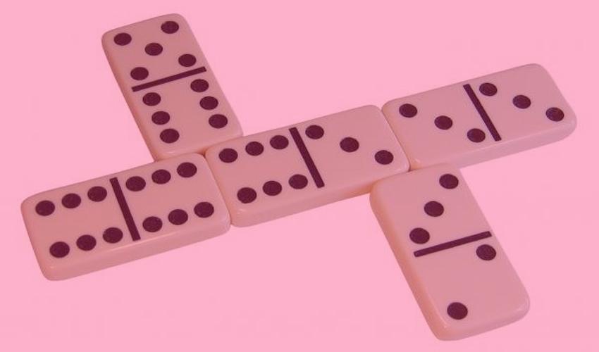 Jenis-Jenis Permainan Domino Online