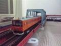 2009.08はてな鉄道ファン同盟模型部運転会