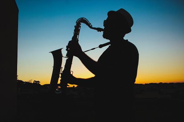 ジャズ初期の名曲1000時間分を無料ダウンロード