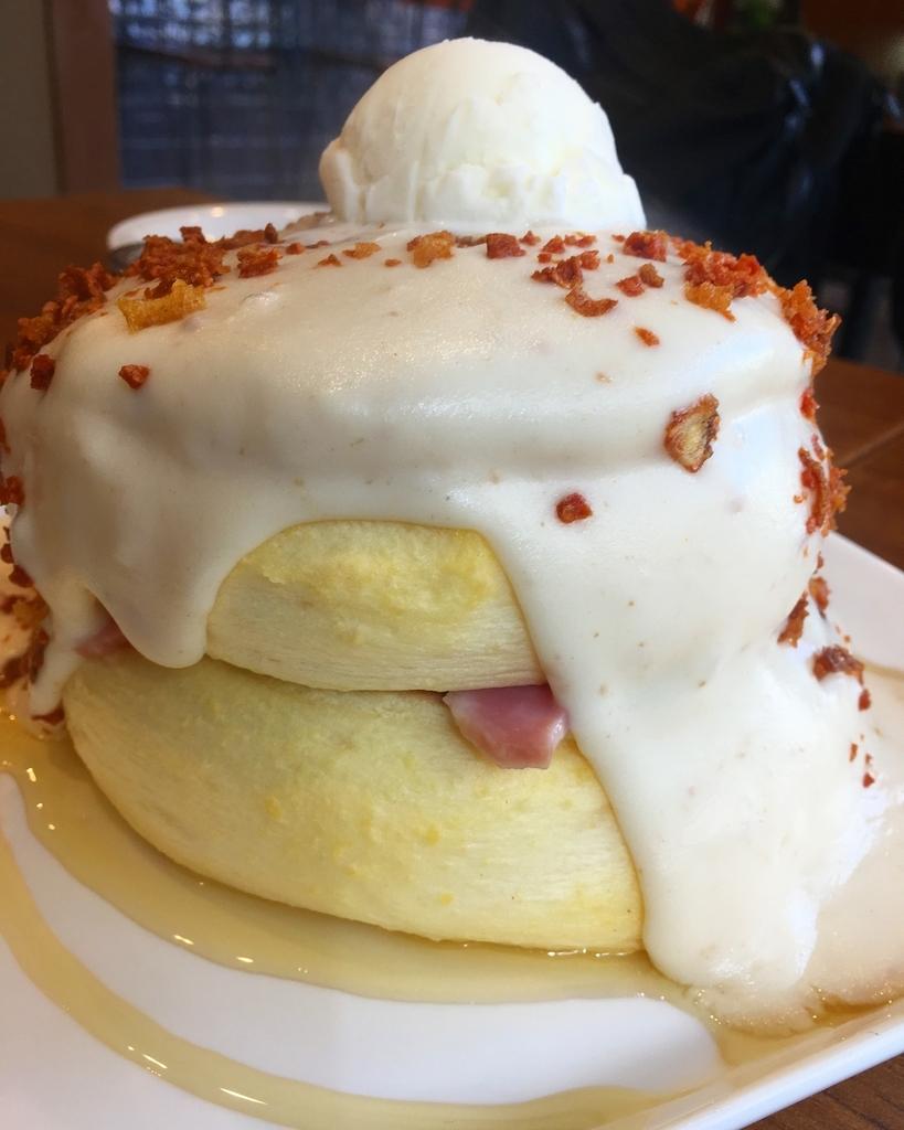 パン ケーキ 亀有