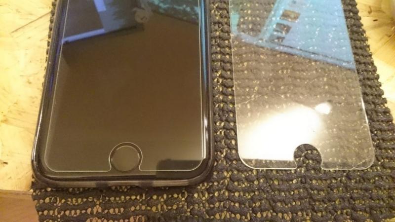 iphone7-100円ガラスフィルム