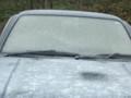 [車][霜][冬]