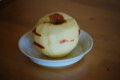 [180123皮むきリンゴ]