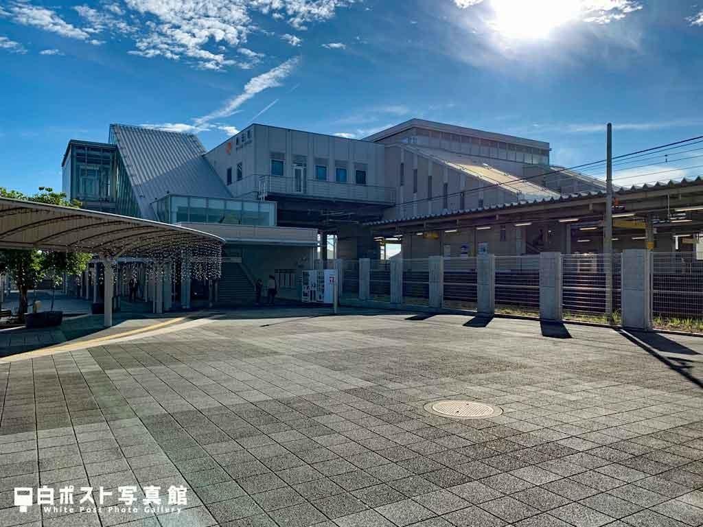 JR島田駅北口