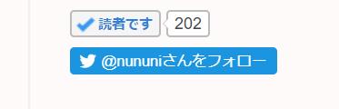 読者数200人突破!