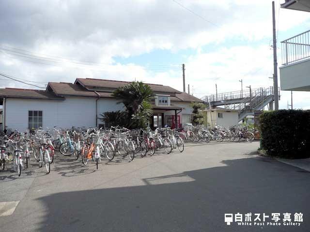 JR高徳線吉成駅