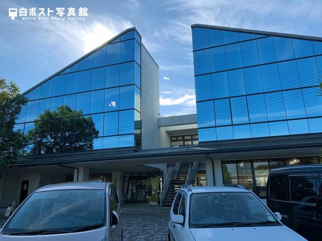 青島南地区交流センター