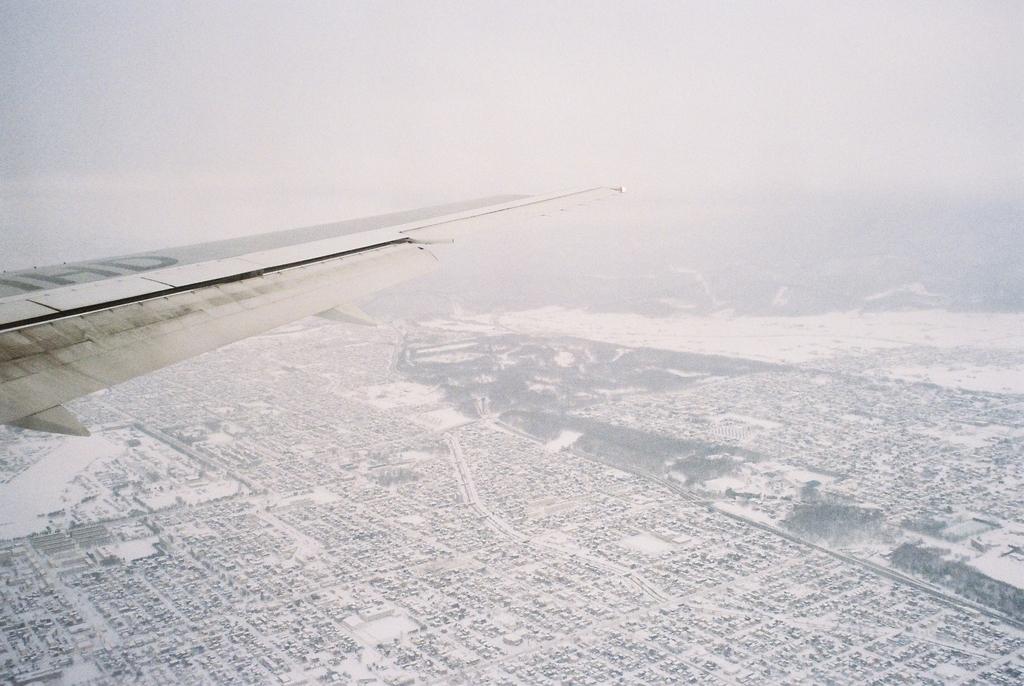 AIRDO20周年ひがし北海道フリーパス_鉄道の旅_北海道の翼