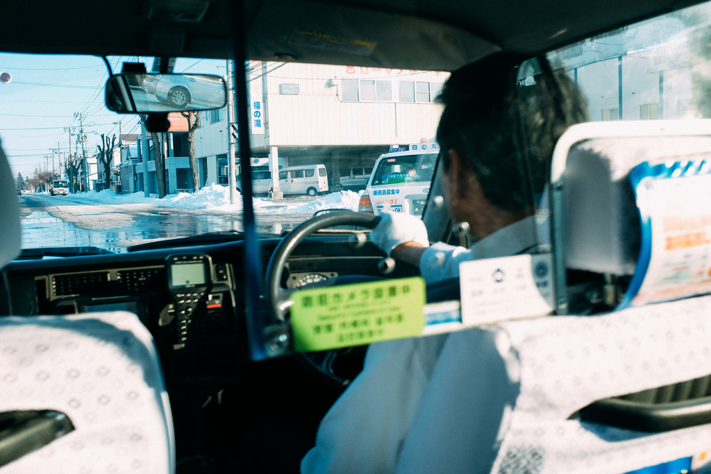 AIRDO20周年ひがし北海道フリーパス_鉄道の旅_タクシー