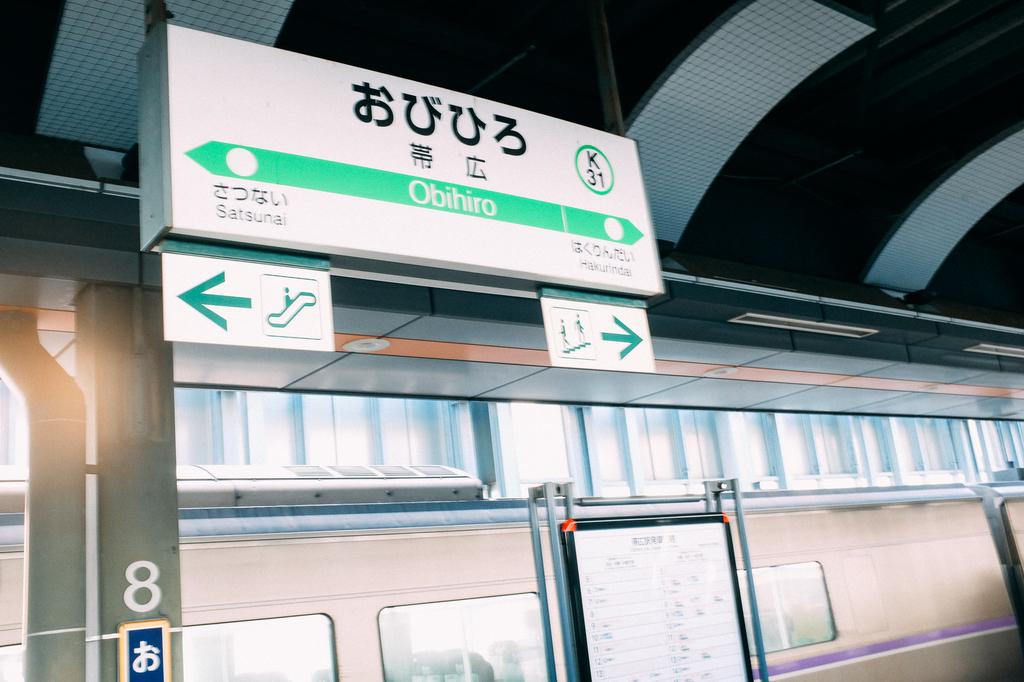AIRDO20周年ひがし北海道フリーパス_鉄道の旅_帯広グルメ
