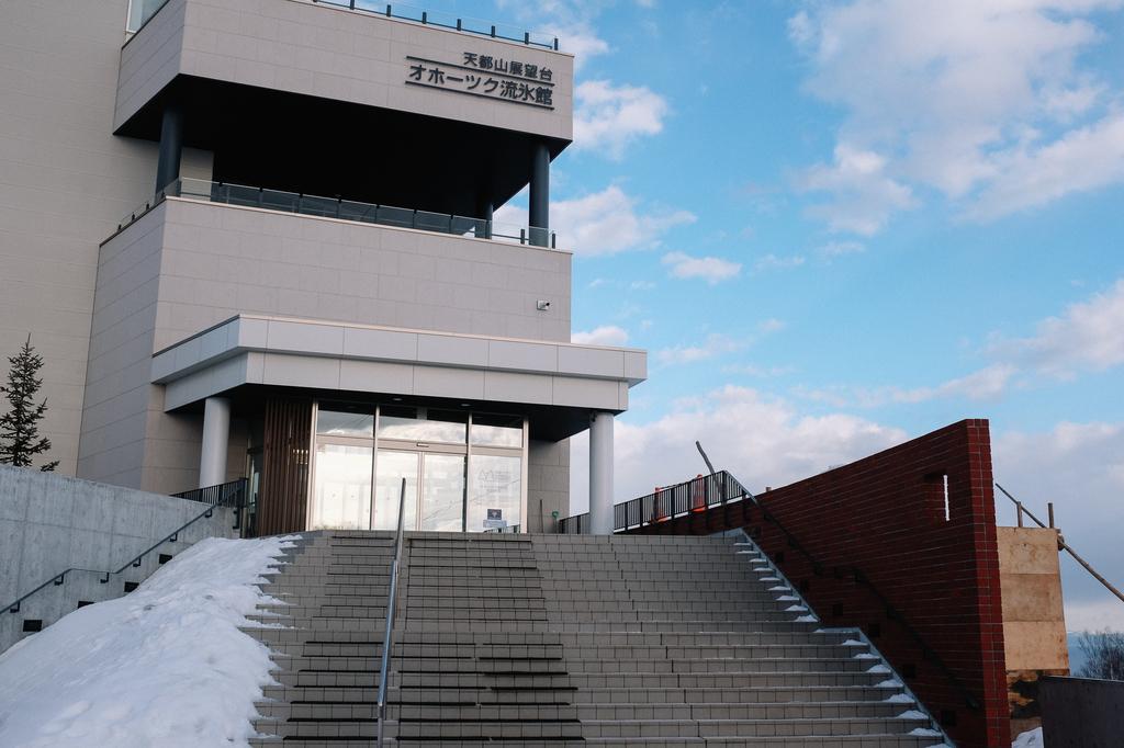 AIRDO20周年ひがし北海道フリーパス_鉄道の旅_網走
